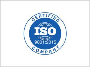 CO-PE Certificazione di qualità UNI EN ISO 9001-2015
