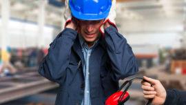Rischio rumore sui luoghi di lavoro: cosa fare