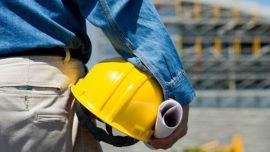Sicurezza sul lavoro: quando cambiare l'elmetto protettivo?